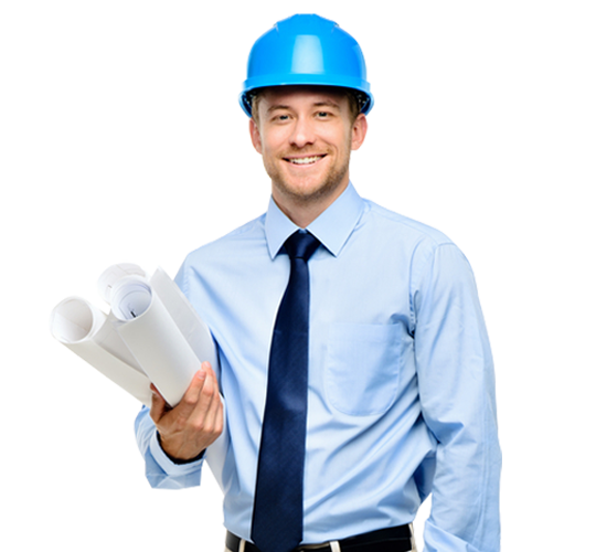 Builder PNG image.