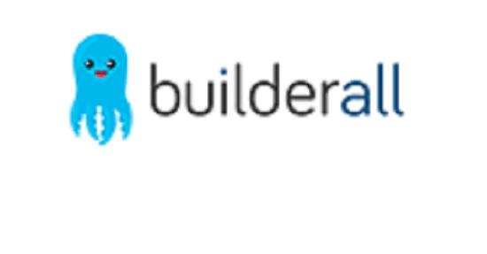 Builderall logo.