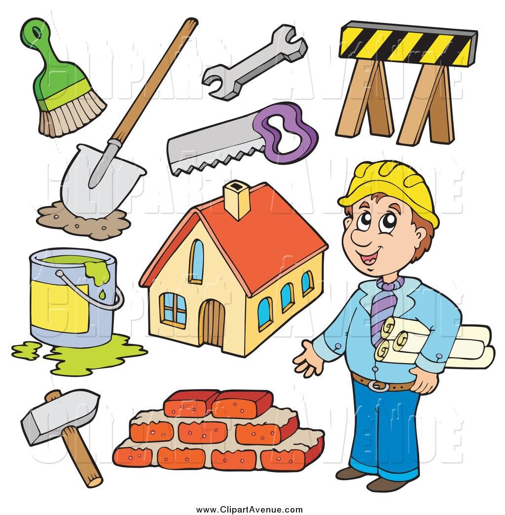 Builders clipart 5 » Clipart Portal.