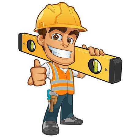 Builders clipart 5 » Clipart Station.