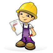 Builders clipart free.