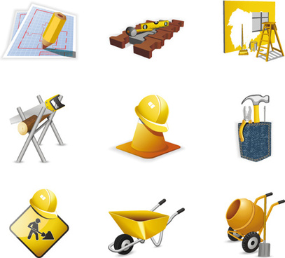 Free clipart carpenter builder free vector download (3,241 Free.