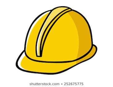 Builders hat clipart 1 » Clipart Portal.