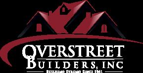 Overstreet Builders.