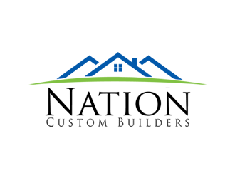 Home Builder Logo Inspiration.