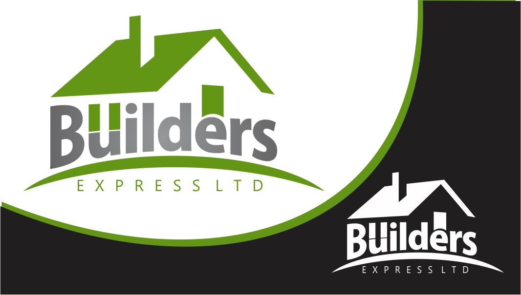 Builders Logo Design For Express LTD By Lucky777 Logo Image.