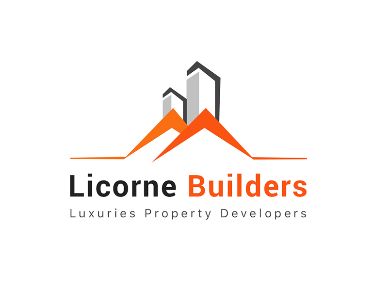 Property Builder logo by kadir on Dribbble.