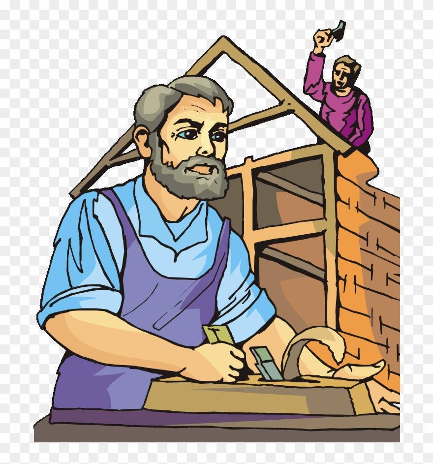 Building Construction Clip Art.