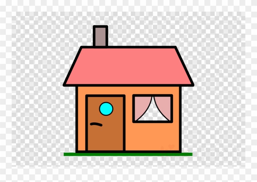 Building A House Clipart.