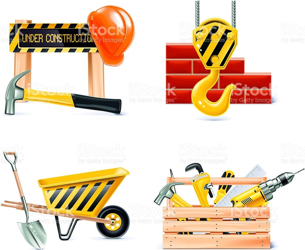 Building Construction Clip Art : Building amp construction clipart clipground