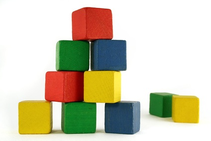 Building Block.