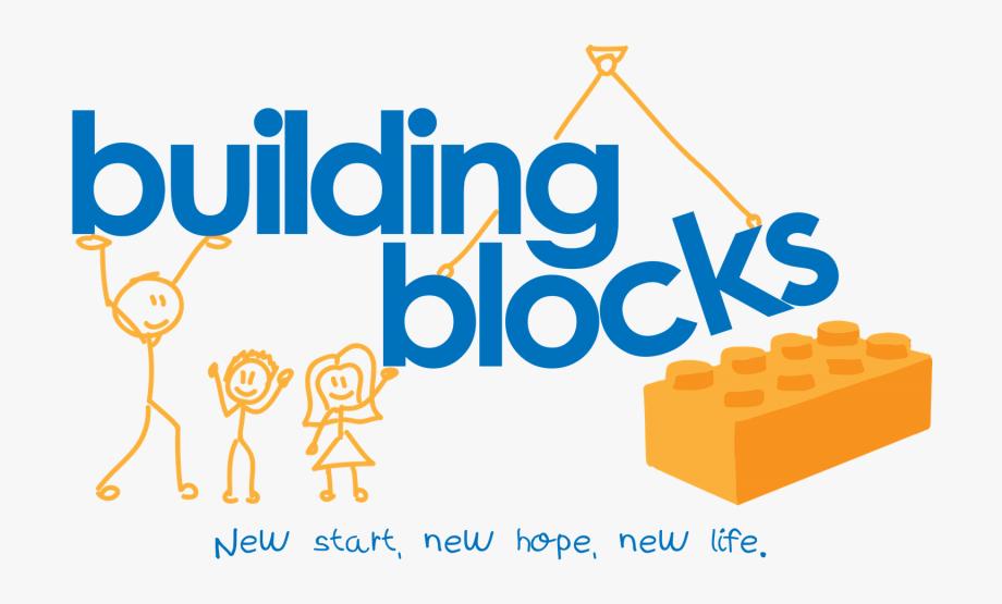 Building Blocks Logo.