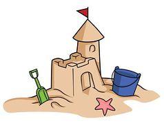 Sand Castle Clipart & Sand Castle Clip Art Images.