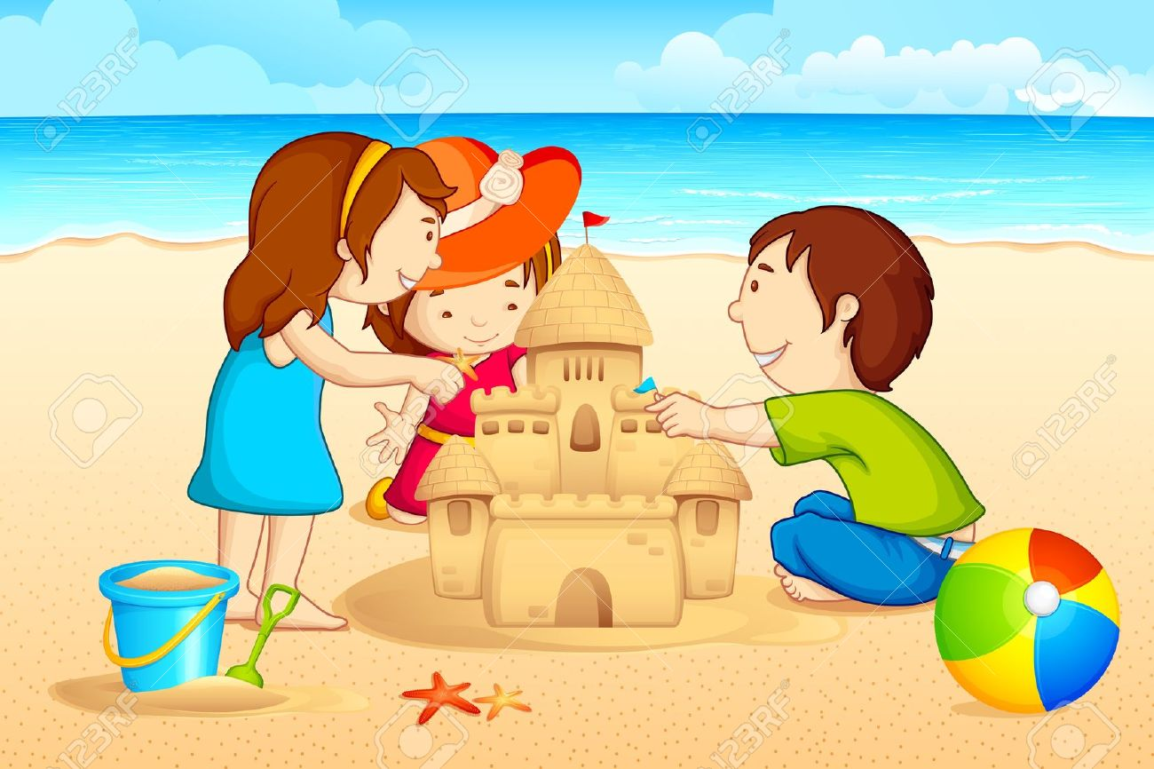 Sand sculptures clipart 20 free Cliparts | Download images ...