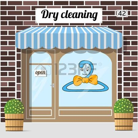 Building cleaner clipart #16