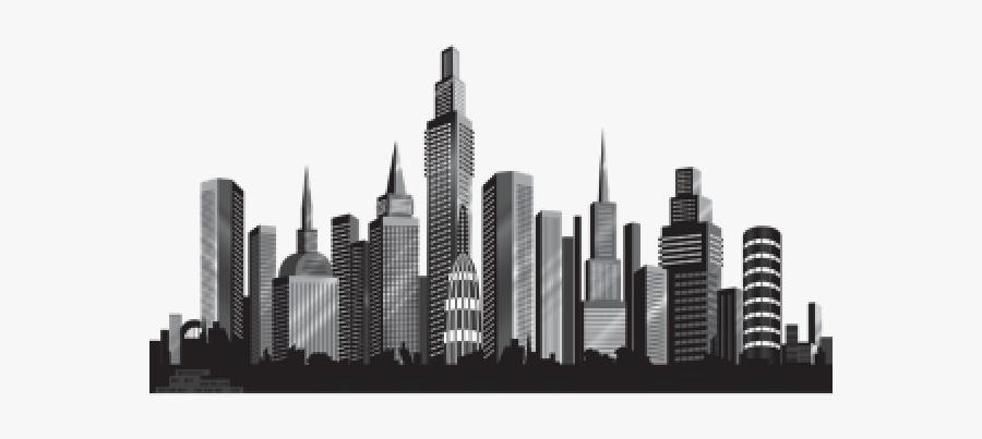 Cityscape Clipart Picsart.