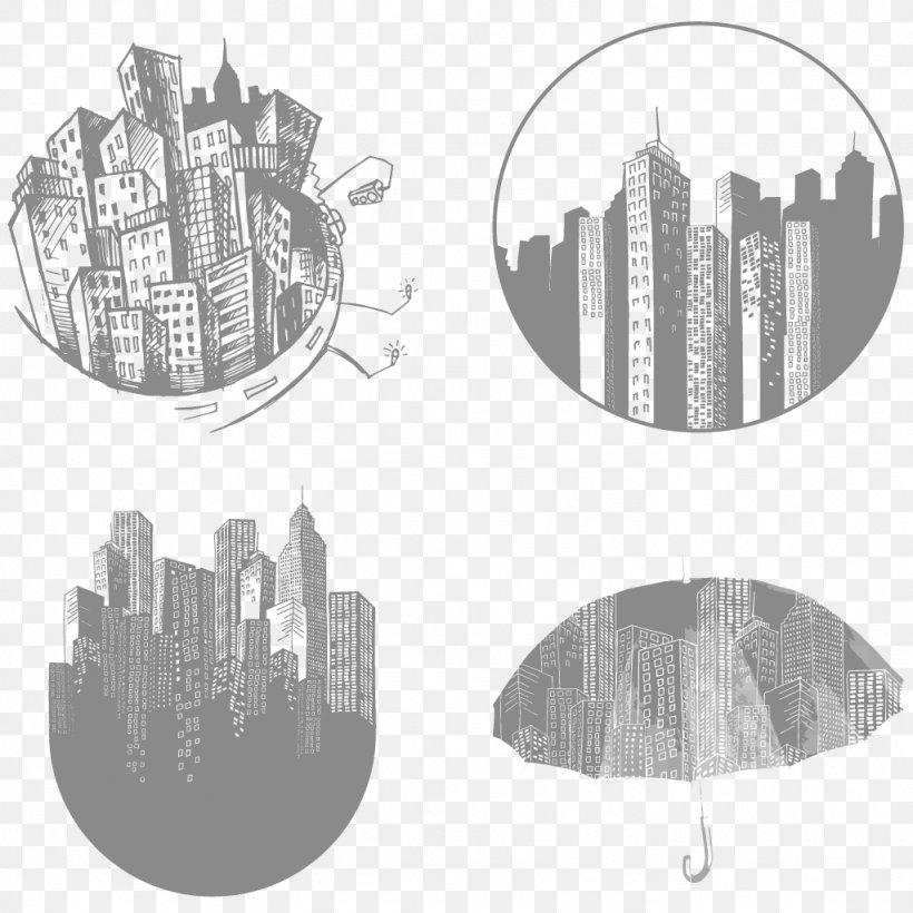 Cityscape Sticker PicsArt Photo Studio Clip Art, PNG.