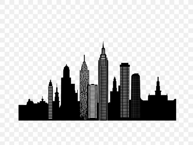 New York City PicsArt Photo Studio Cityscape Skyline Clip.