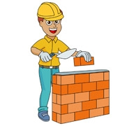 Free Building Construction Clipart.
