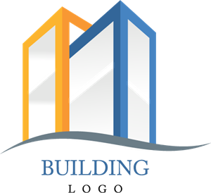 Two Building Construction Logo Vector (.AI) Free Download.