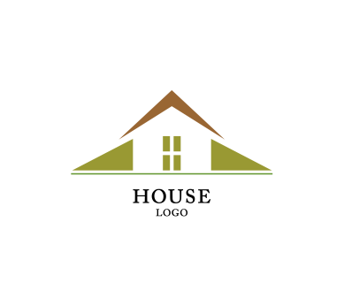 Gallery For > House Construction Logo.