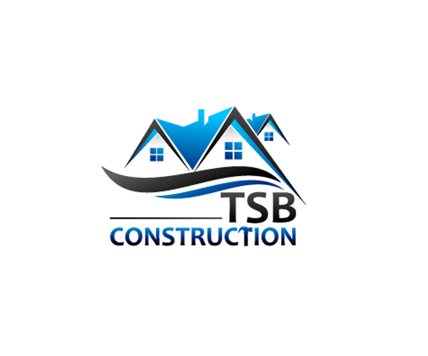 This is our second collection of 'construction company logo design.