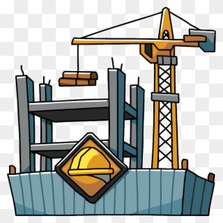 Free PNG Free Building Construction Clip Art Download.
