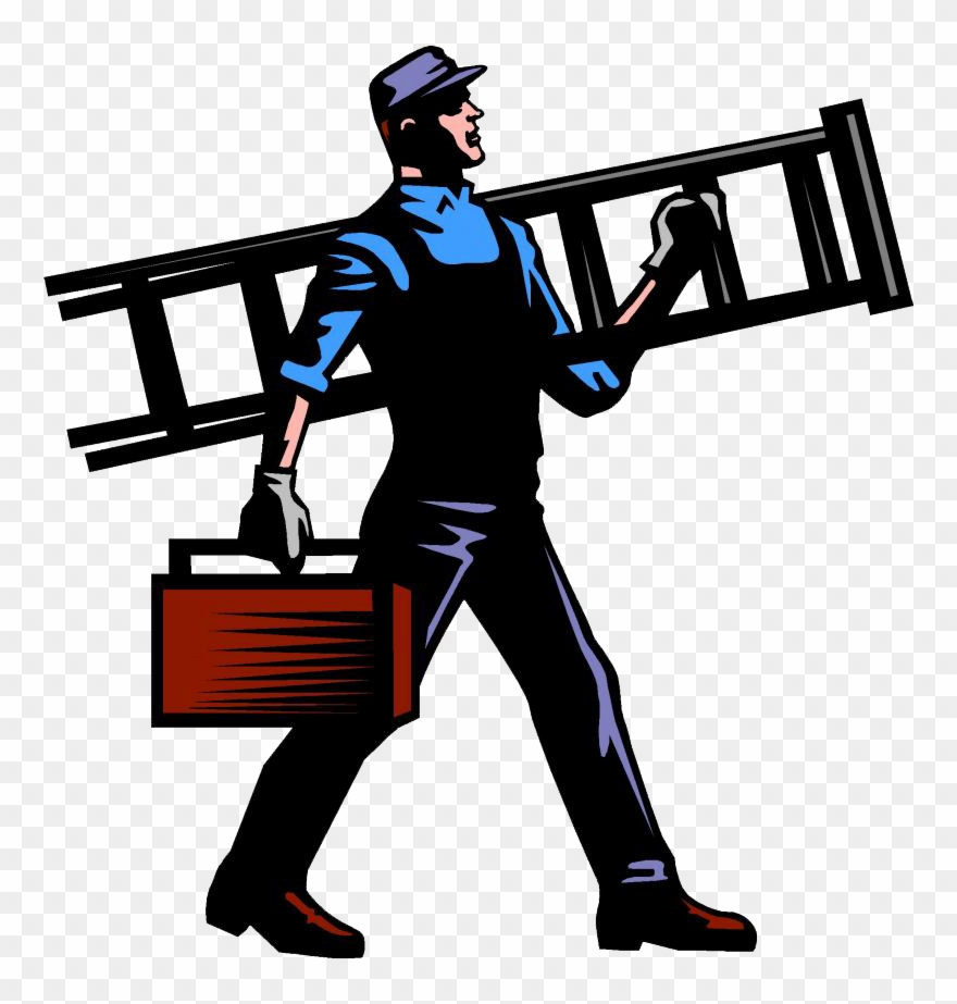 Free General Contractor Clipart.