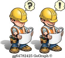 Construction Clip Art.