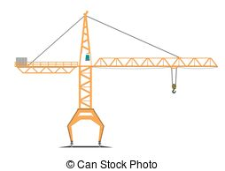 Tower crane Illustrations and Clipart. 4,055 Tower crane royalty.