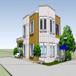 Building Design Services, Building Design Service.
