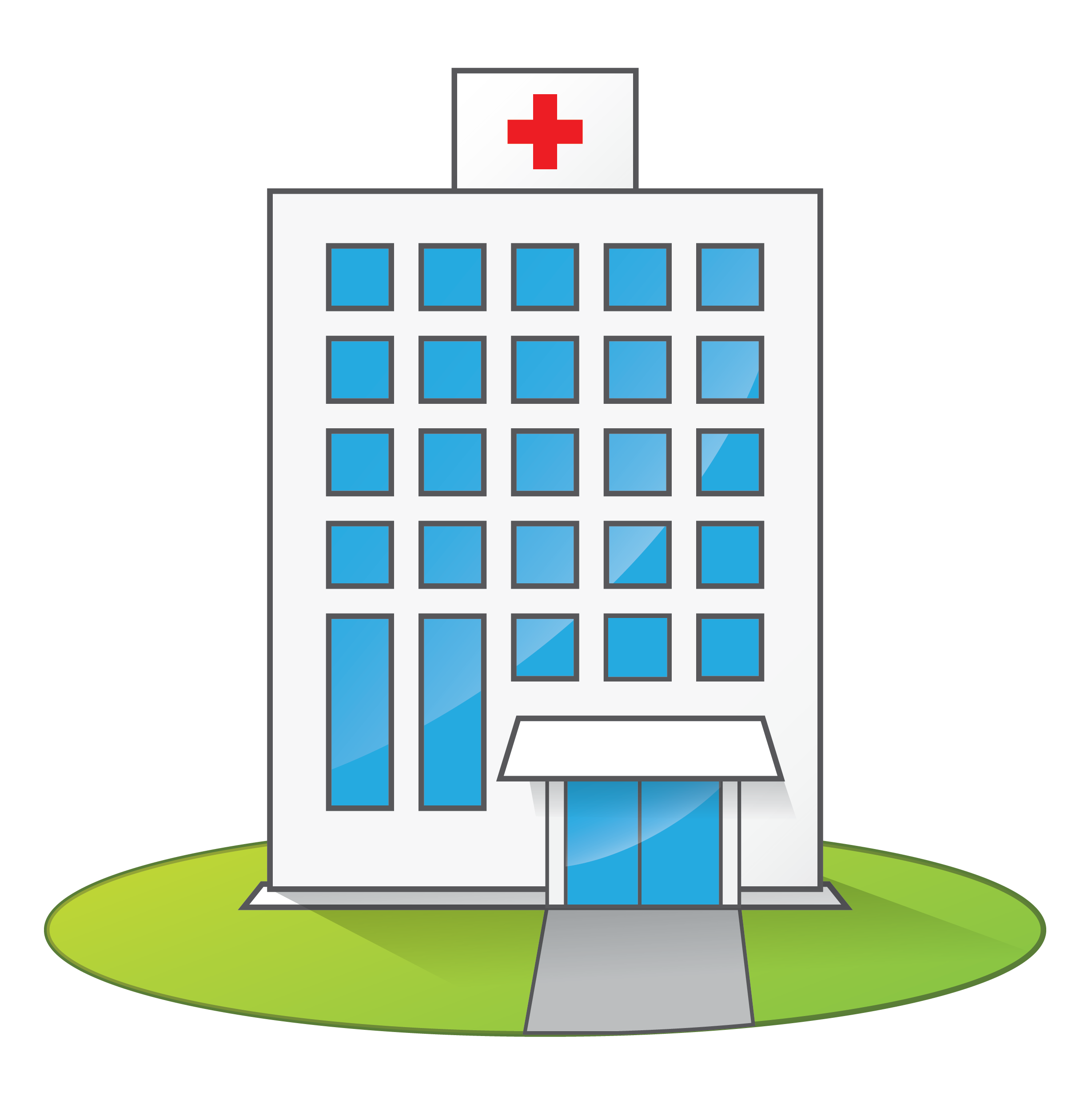Free to Use & Public Domain Hospital Clip Art.