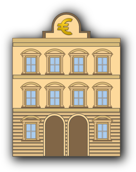Free to Use & Public Domain Buildings Clip Art.