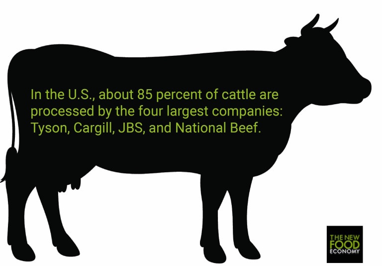 High Steaks: Building the alternative cattle empire, from ranch to.