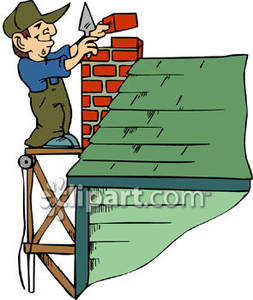 Building house clipart - Clipground