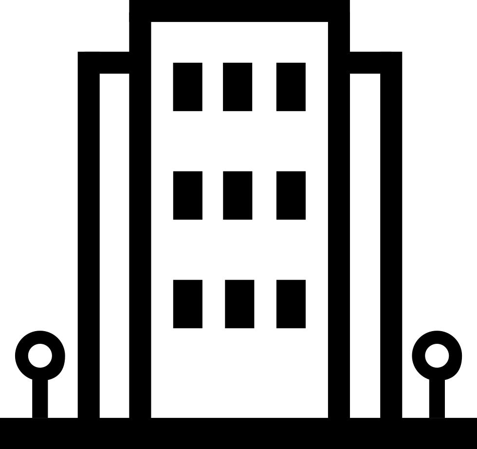 Building Icon Free #283981.