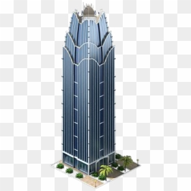 Building House Png, Transparent Png.