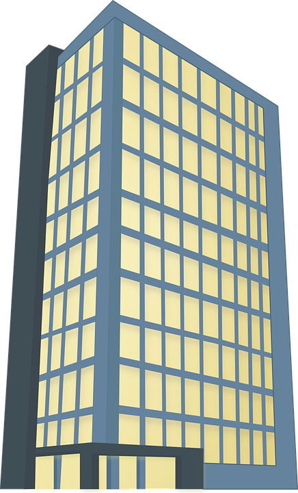 Building PNG Image HD.