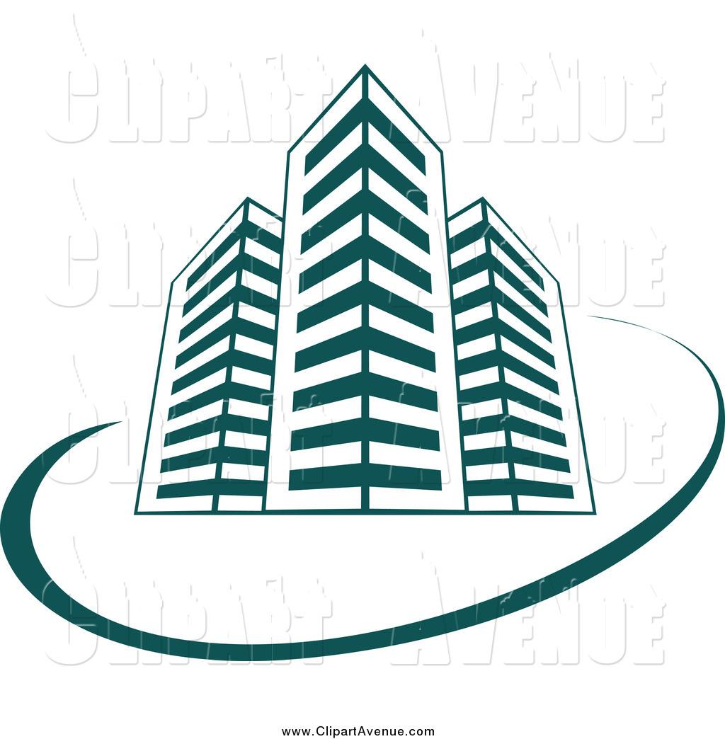 Building logo clipart 11 » Clipart Station.
