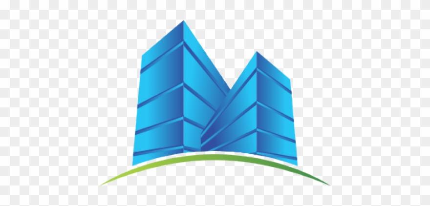 Bulding Clipart Building Logo.