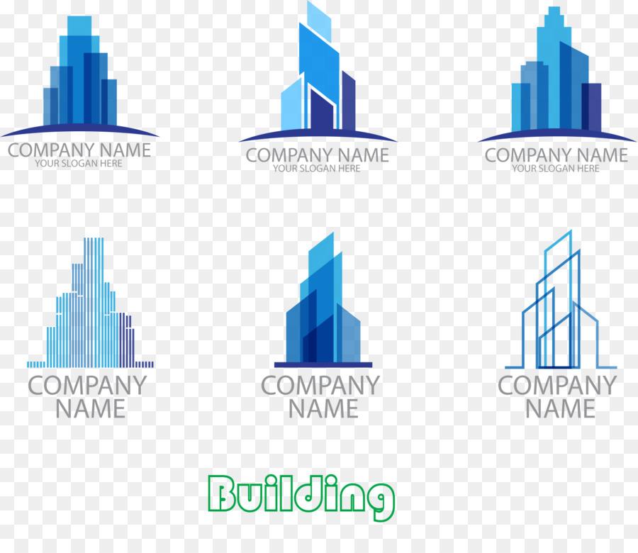 Building Logo png download.