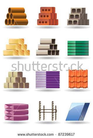 Green Building Materials Stock Photos, Royalty.