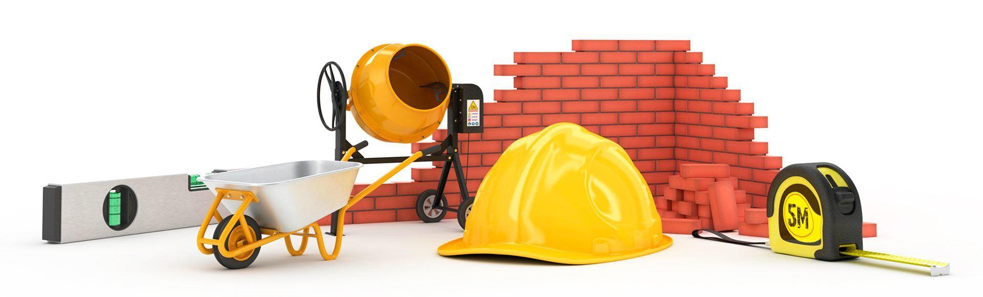 We Can Handle It Building Materials Clipart #ieZF74.