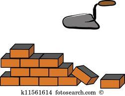 Building material Clip Art Illustrations. 6,310 building material.