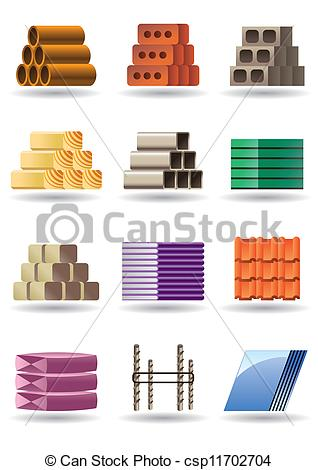 Building material Vector Clipart EPS Images. 6,907 Building.