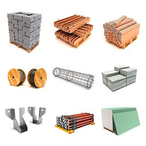 Construction Materials Png 3 » PNG Imag #206421.