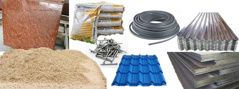 Import Building Materials from China, Construction Material Supplier.