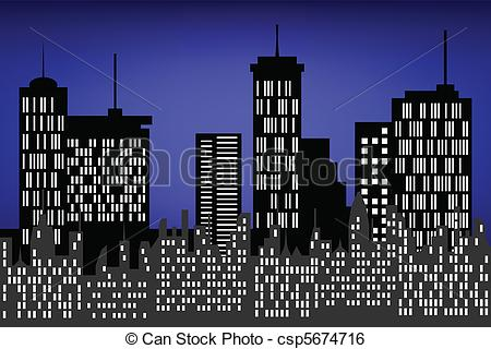City night Vector Clipart EPS Images. 8,631 City night clip art.