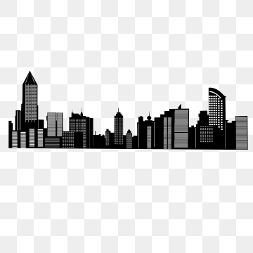 Building Outline Png, Vector, PSD, and Clipart With Transparent.
