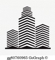 Office Building Clip Art.